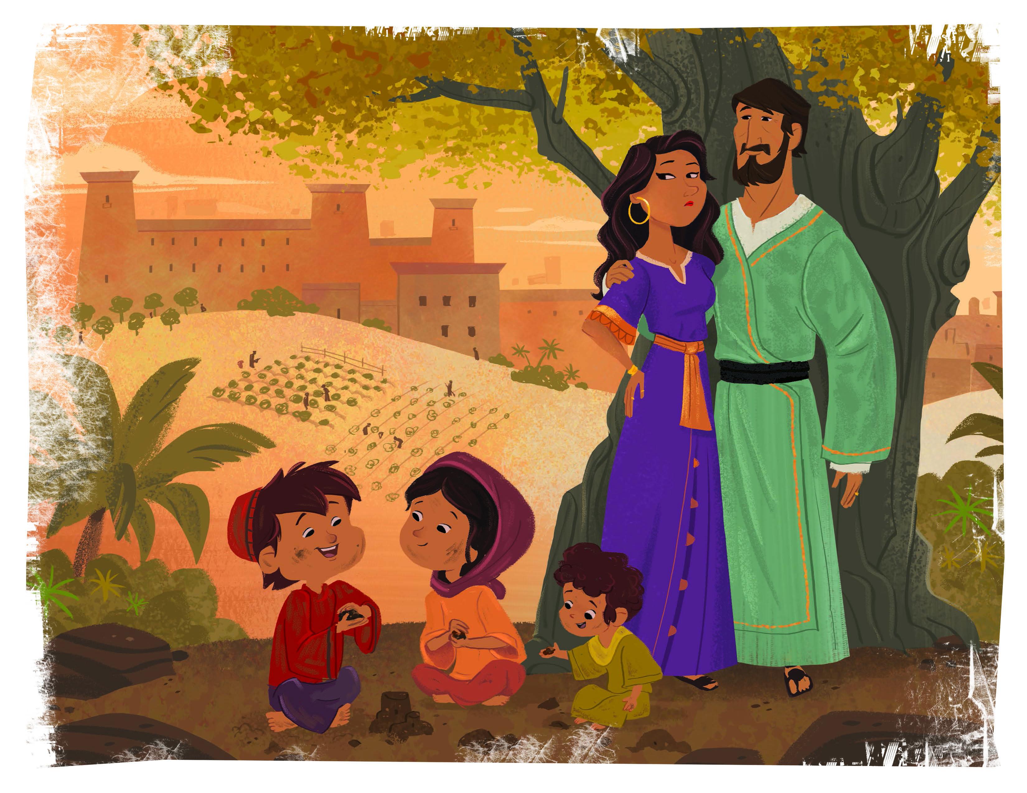 Trinity Kids Bringing Jesus To Children And Children To